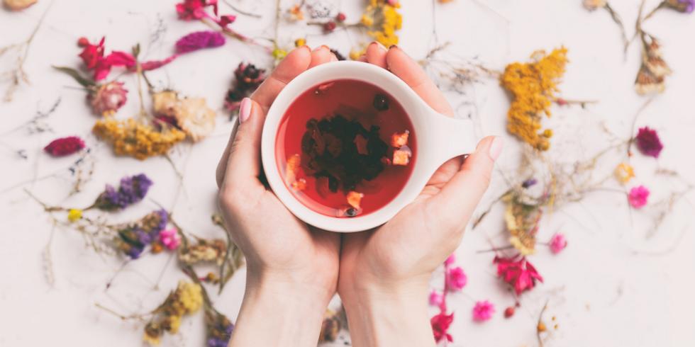 Tea Culture: Tea & Herbs