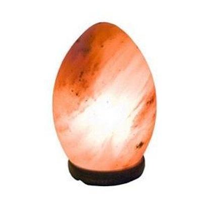 Salt Lamp Egg Shape