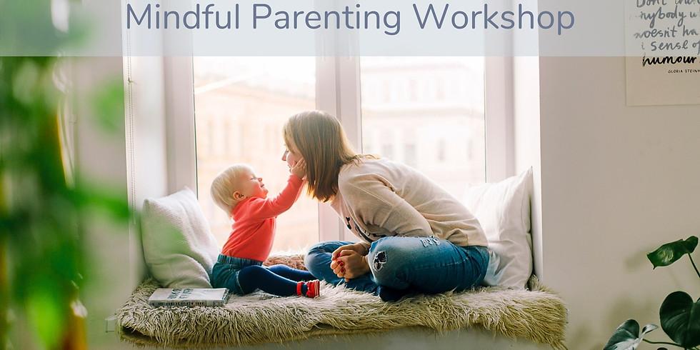 Online Mindful Parenting