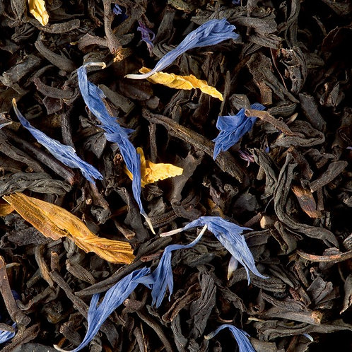 Jardin Bleu - Loose Tea - by the ounce - Dammann Frères