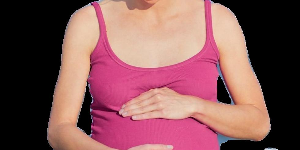 Yoga for Fertility Series