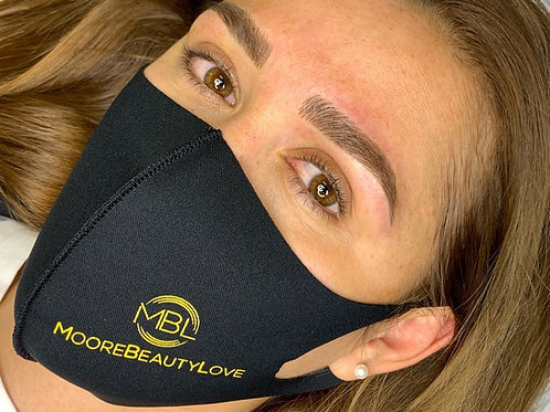 MBL Basic Face Mask