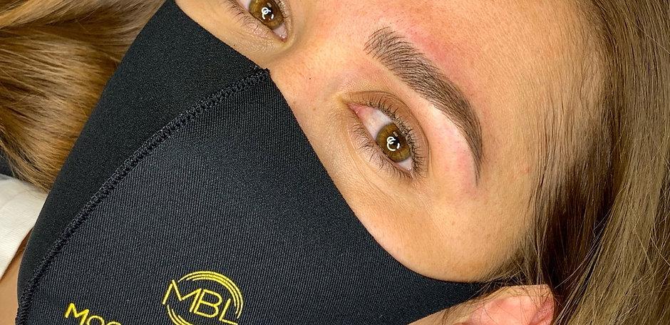 MBL Basic Face Mask