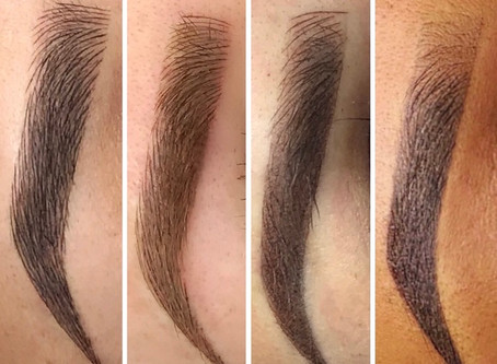 The Benefits of Microblading - Permanent Makeup Service