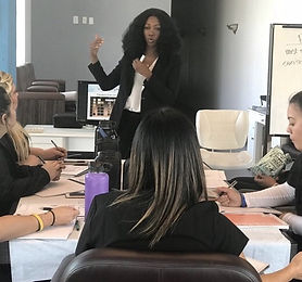 Bay Area Microblading Refresher Course
