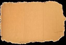 Strappato cartone