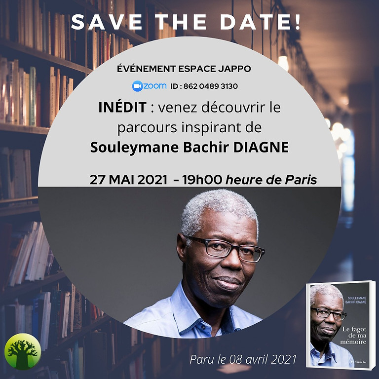 Forum networking 2021 - Invité : Souleymane Bachir DIAGNE