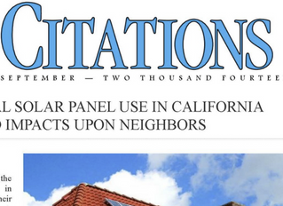 CITATIONS ARTICLE FEATURING ATTORNEY MARK MILLER