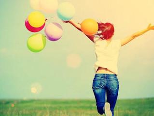 Hábito de ser feliz!