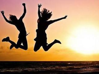 Como se tornar uma pessoa super feliz com 10 atitudes simples.
