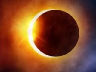 Até o sol com sua grandeza se põe e deixa a lua brilhar!