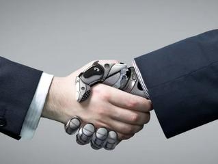 O trabalho do futuro será uma grande inteligência coletiva