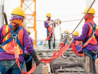 Segurança no trabalho & motivação:  planos para o futuro exigem cuidados no presente !