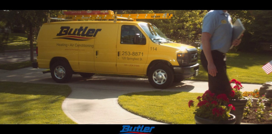 Butler Heating and Air Commercial