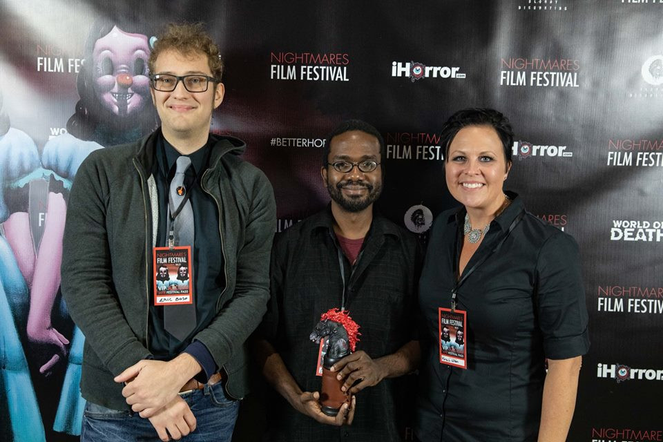 Nightmares Film Festival 2018