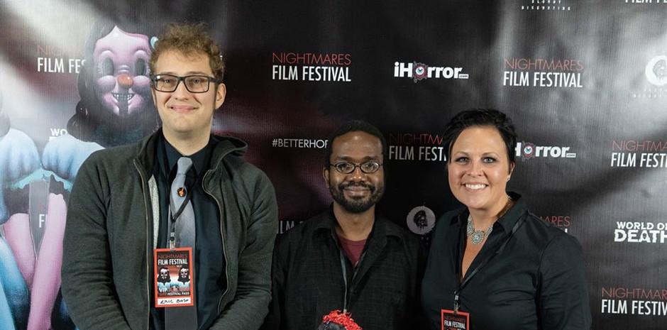 Nightmares Film Festival 2018