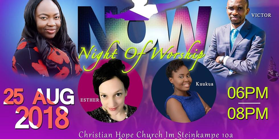 Night of Worship (NOW)