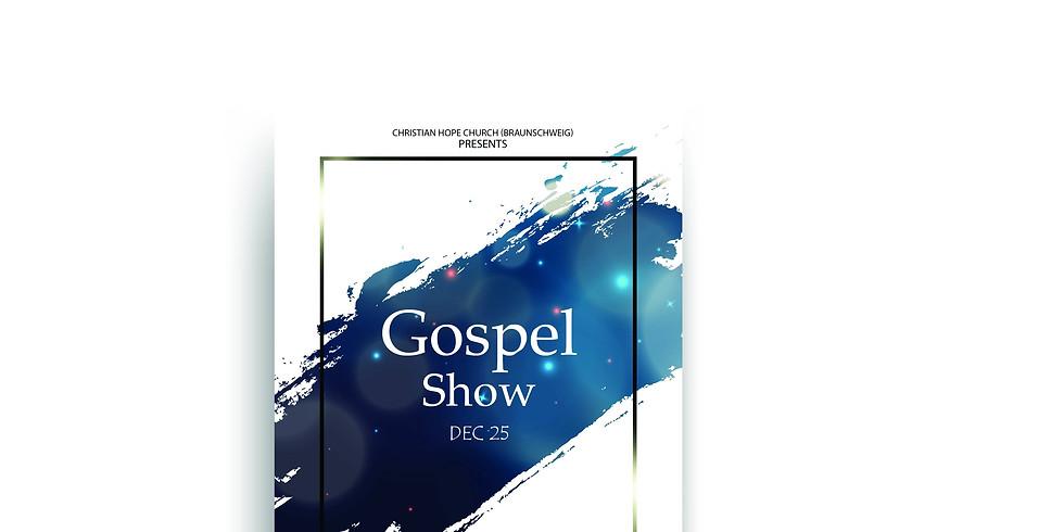 Gospel  Show