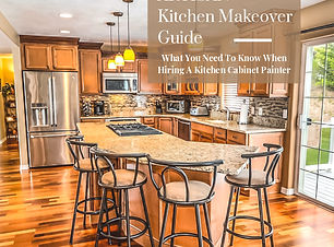 Kitchen Makeover Guide What You Need To