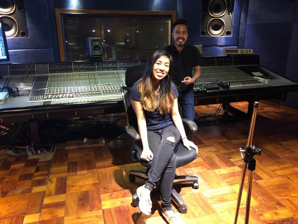 Wild Grass Recording Studios 2