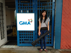 At GMA