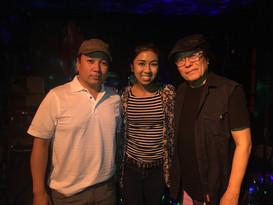 With Direk Chris & Ka Freddie