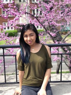 Nashville Cherry Blossoms