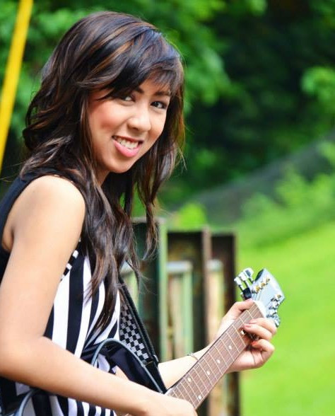 Philippines Guitar