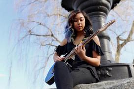 Public Garden Guitar 1