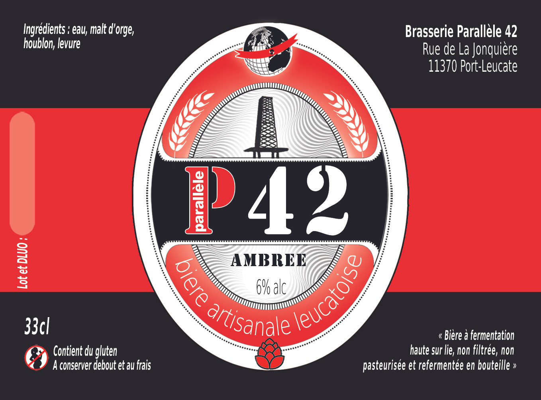 Parallele 42