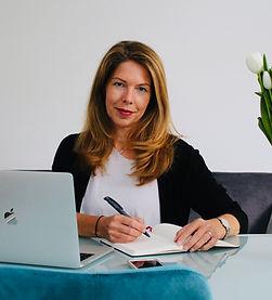 Janina Mazur Hypnose Praxis Coaching Meditation Paartherapie