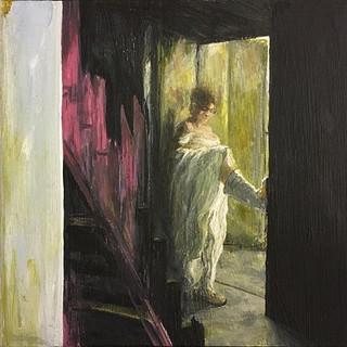 Crofthouse Bride