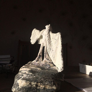 Sculpture on Stone