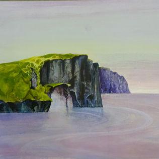 Cliff Cave