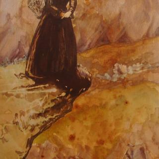 Peat Wife