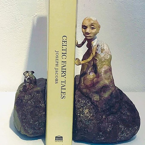 The Book Ends