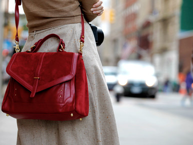 """What is """"sustainable leather"""" and is it truly sustainable?"""