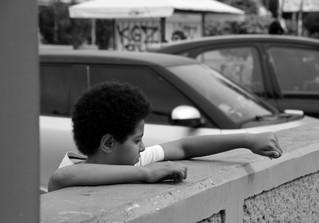 Unknown Boy // Keramikos