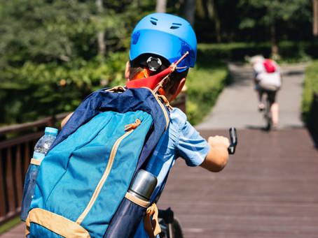 Summer Camp Backpack List!
