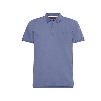 Tommy polo slim jersey 18282