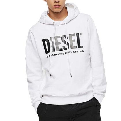 Diesel felpa capp  uomo 00SAQJ