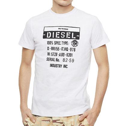 Diesel T-shirt T-Diego 00SEFZ