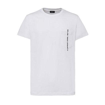 Diesel T-shirt Rubin p. 00SASJ