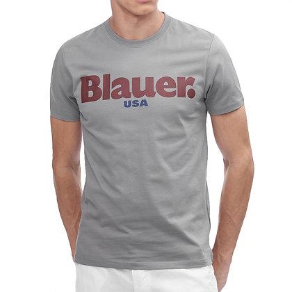 Blauer T-shirt icon 2170