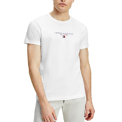 Tommy t-shirt basica 17676