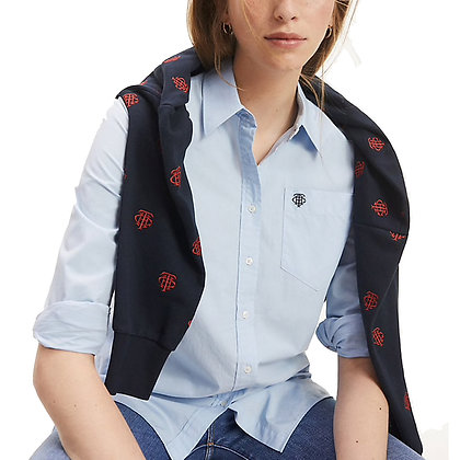 Tommy Hilfiger camicia 25554