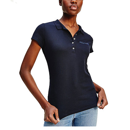 Tommy polo strass 29983