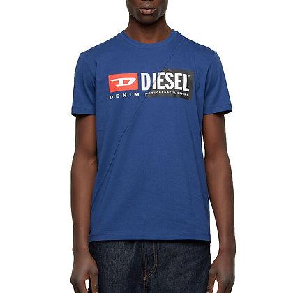 Diesel t-shirt T-DIEGO-CUTY