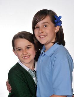 fotografia escolar hermanos