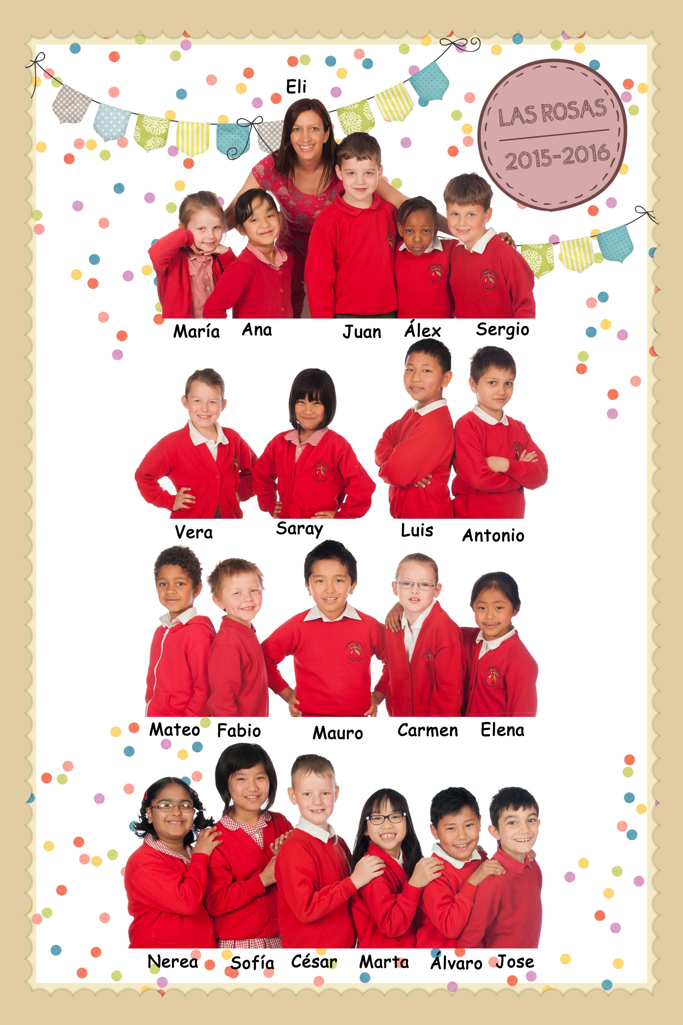 orla educación primaria